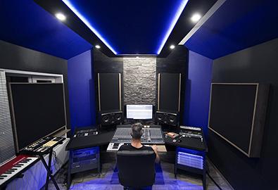 Audio inženjering - EMI