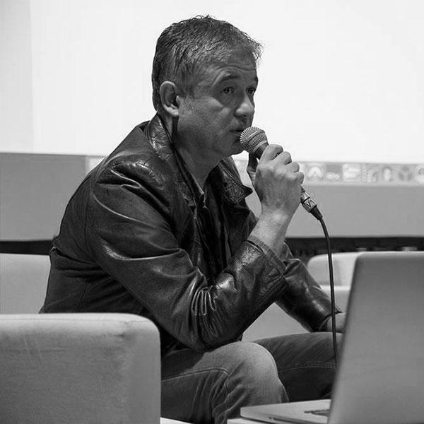 Denis Mujadžić Denyken - EMI