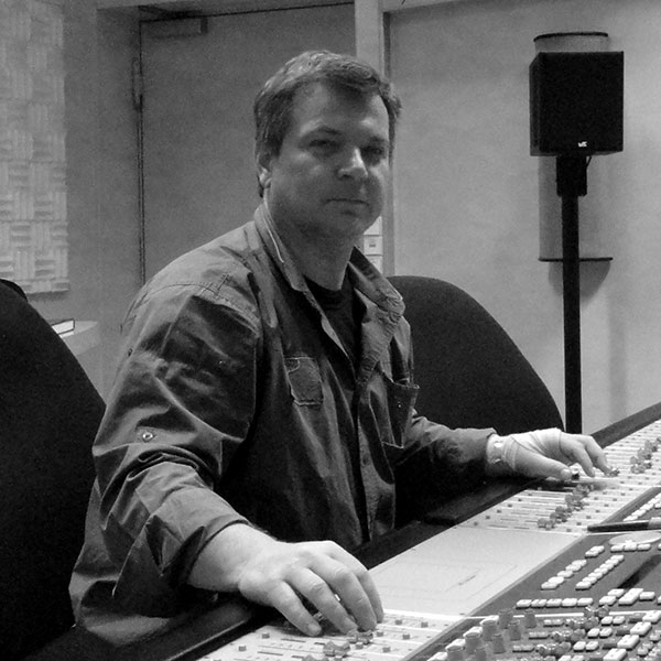Bruno Molnar - EMI