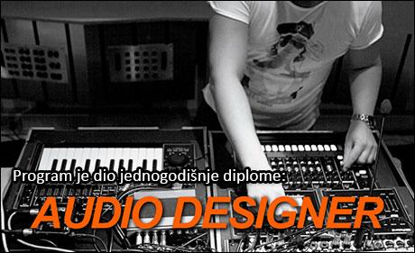 Produkcija elektroničke glazbe - EMI