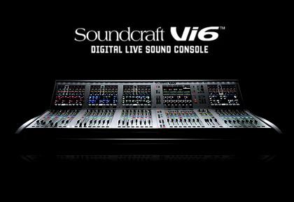Inženjering Live zvuka - EMI