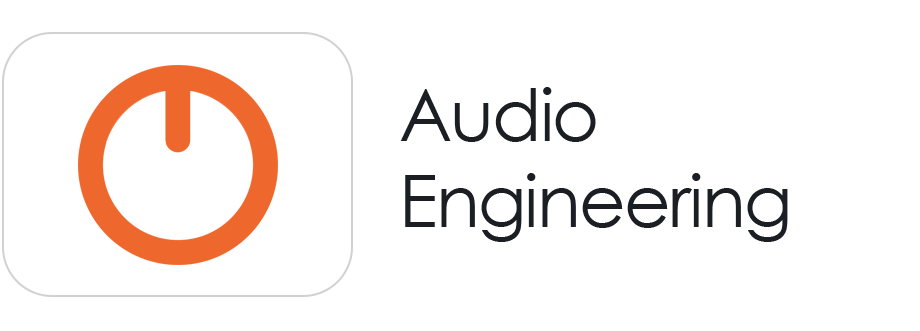 Audio Engineering - EMI