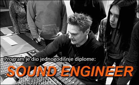 Live inženjering - EMI