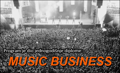 Music Business - EMI