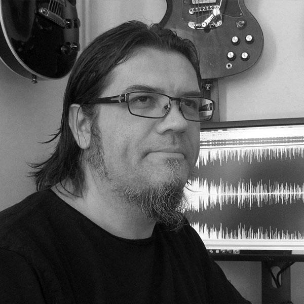 Tom Šlogar - EMI