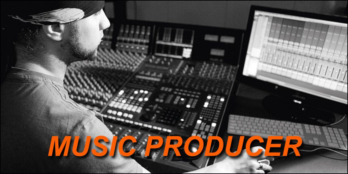 Music Producer
